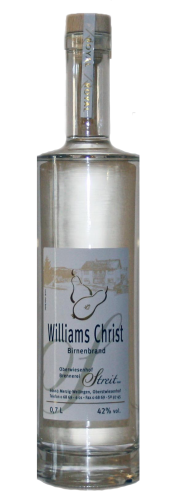 Williams Christ | Serie Royal | Brennerei Oberwiesenhof Streit 0,7l
