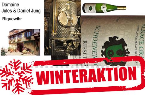 Wein des Monats | Die Winteraktion jetzt 10% sparen