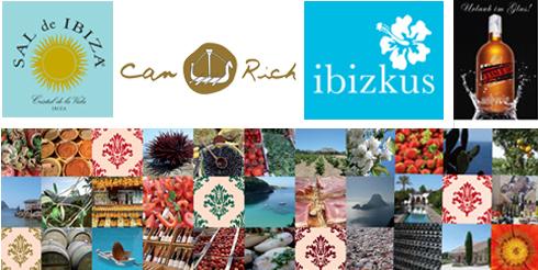 Alle Ibiza Produkte im Überblick
