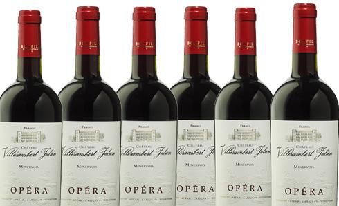 Château Villerambert | Wein des Monats 10% sparen