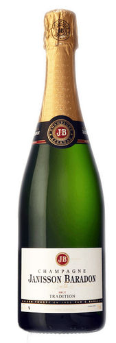 Janisson-Baradon Brut Tradition Champagner Epernay